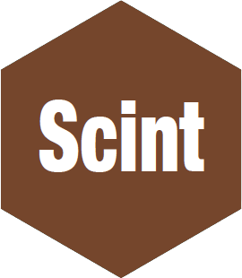 scintillation icon application