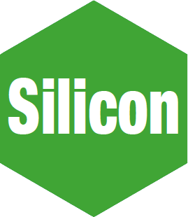 silicon icon application