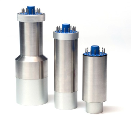 scinitllator detector, inorganic scintillator detector, organic scintillator detector, PMT assemblies