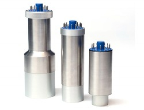 Inorganic Scintillator Detectors