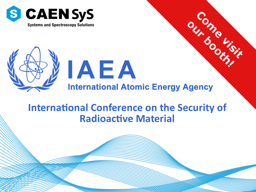 International Conference on the Security of Radioactive Material: