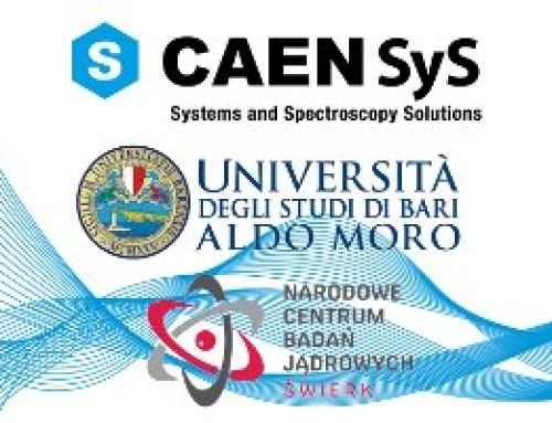 CAEN SyS National Operational Program for Research and Innovation
