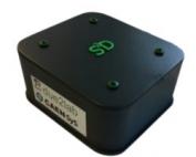 s2d system (standalone spectroscopic device)