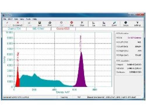 bMCA software