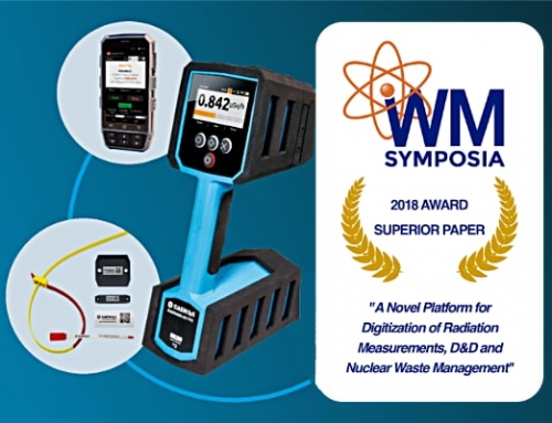 DigiWaste platform awarded as superior paper @ WM Symposia 2018