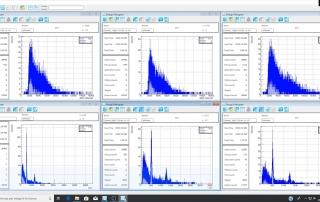 flexispec-software for WBC at JRC Ispra