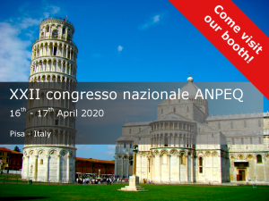 2020 ANPEQ national congress