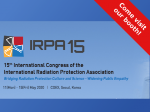 irpa 15 - caen sys exhibition